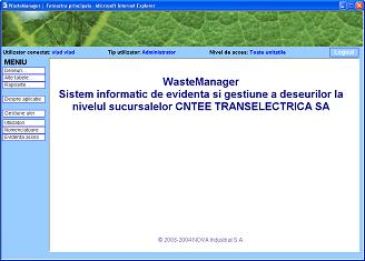 WasteManager